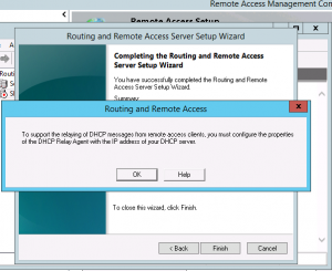 How to install VPN on Windows Server 2012 using RRAS ( Routing and