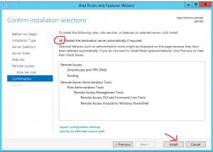 Setting Up OpenVPN Server On Windows Server 2012/2016